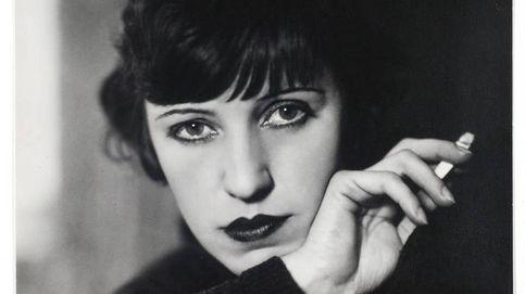 Lotte Jacobi, la fotógrafa que no necesitaba cámara