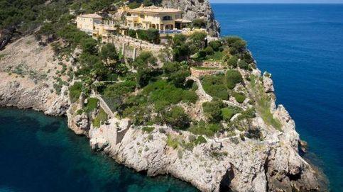 Todas las fotos del imponente castillo de Lady Di a la venta por 38 millones en Mallorca