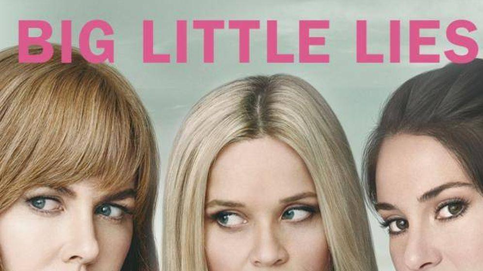 Foto: Imagen promocional de 'Big Little Lies'.