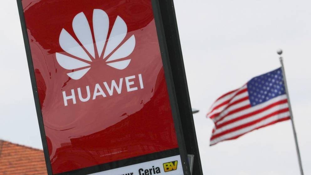Huawei sube un 10% después de que Trump una nueva moratoria