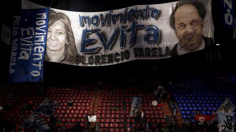 Primer balotaje en Argentina: la ajustada victoria de Scioli obliga a una segunda vuelta