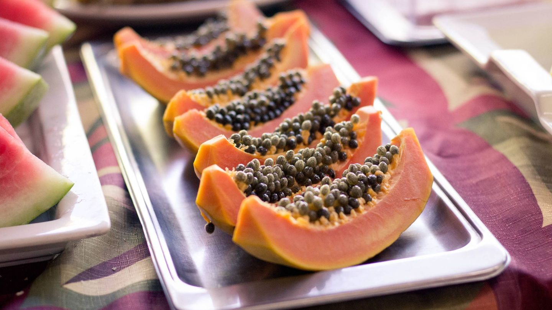 Dieta de la papaya para un vientre plano. (Amanda Lins para Unsplash)