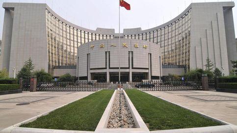 China deja los tipos en mínimos históricos tras el mayor recorte en 5 años