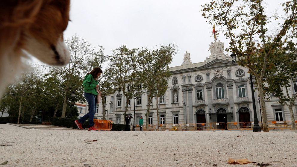 La sentencia del 'procés' devuelve Cataluña al centro del debate político antes del 10-N