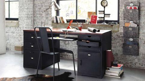 Escritorios estilosos de Maisons du Monde para crear un perfecto rincón de trabajo