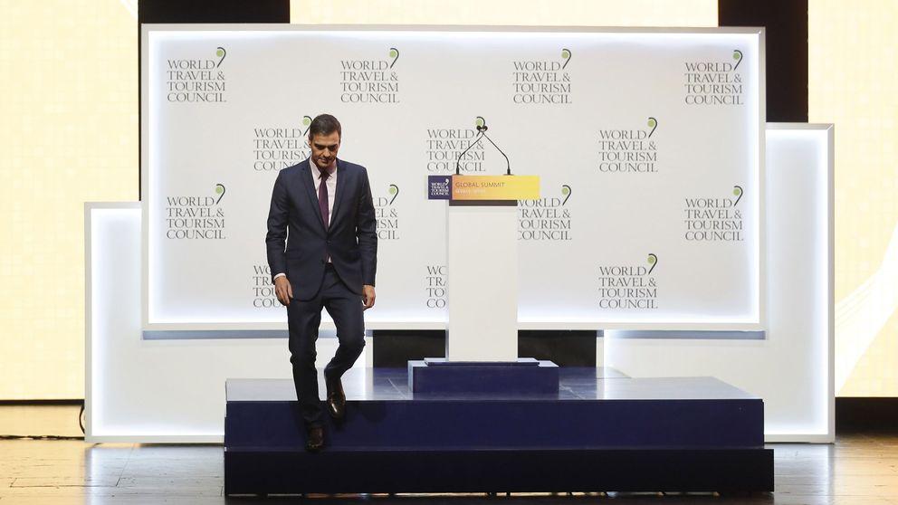 El PSOE baja otros 3 escaños y necesitaría a ERC para gobernar con Podemos