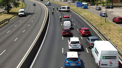 248 muertos de tráfico en los 4 primeros meses de 2020, 79 menos que en 2019