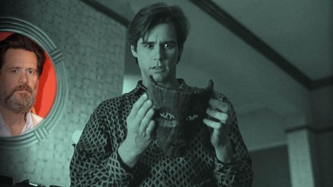 'La Máscara' de Jim Carrey: la cara oscura del actor más desternillante
