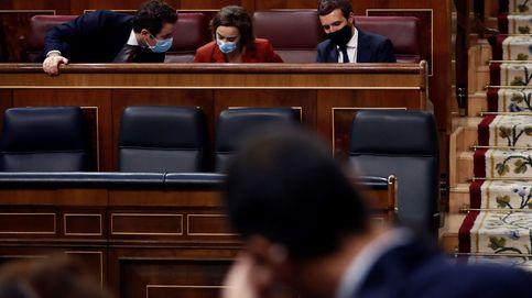 Los plazos de la nueva ley dejan la puerta abierta a pactar el CGPJ después del 14-F