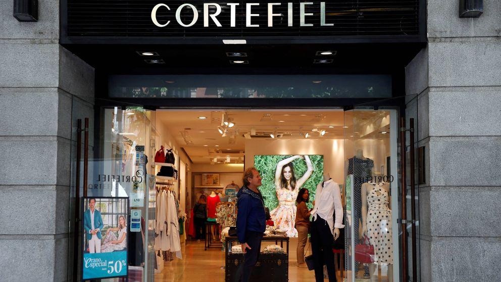 CVC y PAI compran Cortefiel y valoran la compañía en 1.000 millones
