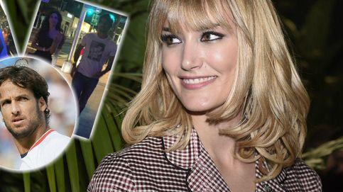 Esto es lo que opina Alba Carrillo de las fotos de Feliciano López acompañado en Miami