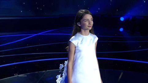 Georgia gana el festival de Eurovisión Junior 2016