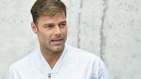 Ricky Martin dará cinco conciertos en España el próximo septiembre