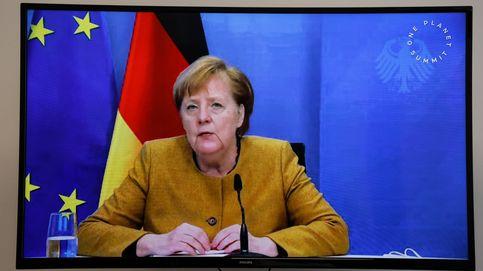 El PIB de Alemania cae un 5% en 2020, el mayor retroceso en 12 años