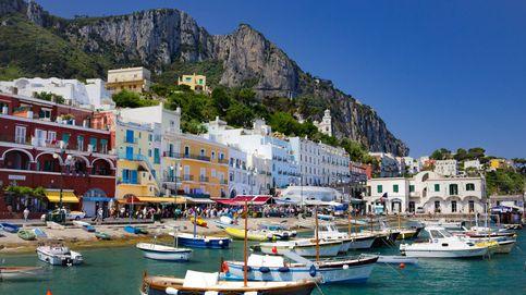 Capri, la (pequeña) isla de los sueños