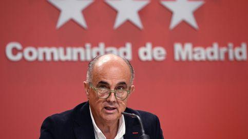Madrid mantendrá confinadas a 1,8 M de personas ante la alta transmisión del virus