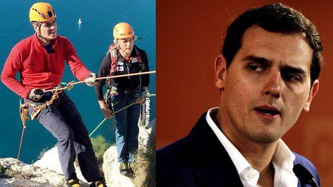 Albert Rivera sigue los pasos de Pedro Sánchez en Cuatro: ahora será copiloto