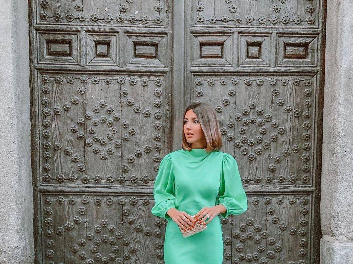 Foto: Alexandra Pereira siempre nos sorprende con tips de estilo. (@alexandrapereira)