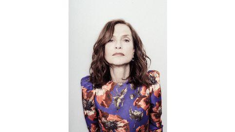 Entrevista exclusiva con Isabelle Huppert