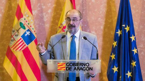 La España envejecida da la réplica a Puig y Moreno: pactará una postura sobre financiación
