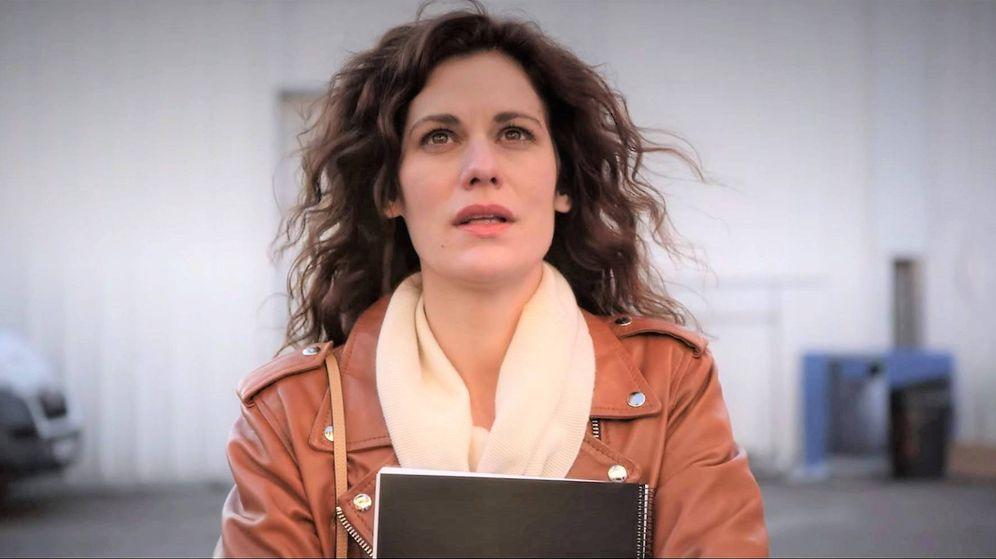 Foto: Lidia San José se ha llevado los aplausos del público por su papel en 'Paquita Salas'.