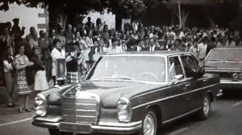 Sale a subasta el coche personal de los reyes de España en los 70