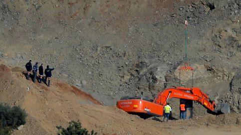 El rescate de Julen, en su última fase: así será el trabajo de los mineros