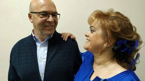 Manuel Lozano Argudo: polvo será, mas polvo enamorado