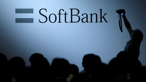 Moody's rebaja dos escalones el rating de SoftBank, hasta 'Ba3' y lo pone en revisión