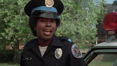 Muere a los 73 años la actriz Marion Ramsey, la agente Hooks de 'Loca Academia de Policía'