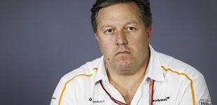 Post de La amenaza de McLaren para irse de la Fórmula 1: