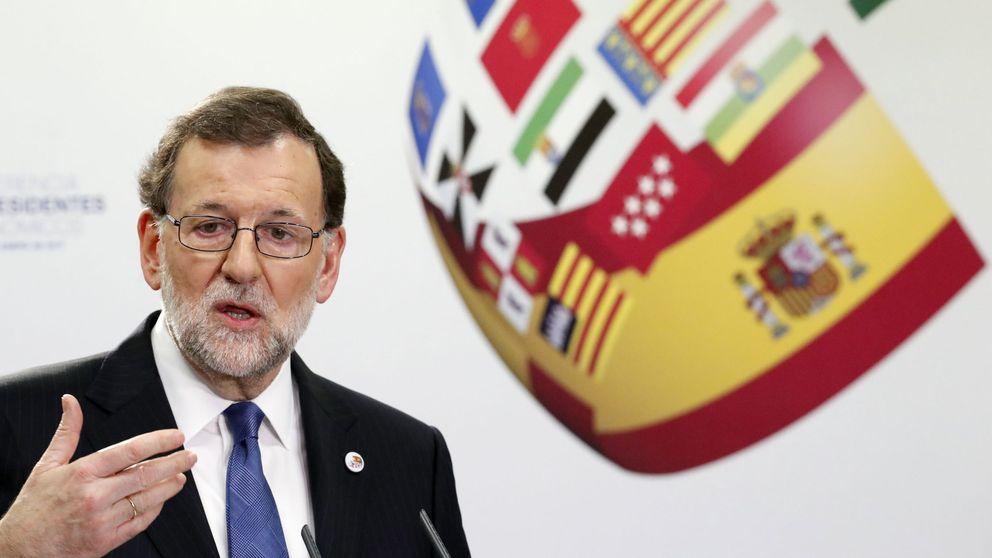 Rajoy, sobre el precio de la luz: No todo en este mundo depende del Gobierno