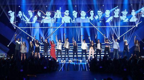 'OT 2018': los mejores y peores looks de la gala 1