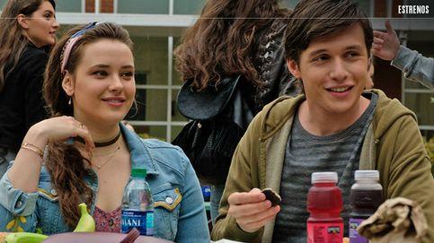 'Con amor, Simon': una comedia adolescente gay que saca a Hollywood del armario
