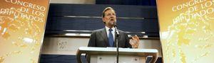 Génova pretende enviar a Bruselas a los diputados críticos con Rajoy