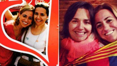 Carme y Mire Chacón, mucho más que hermanas