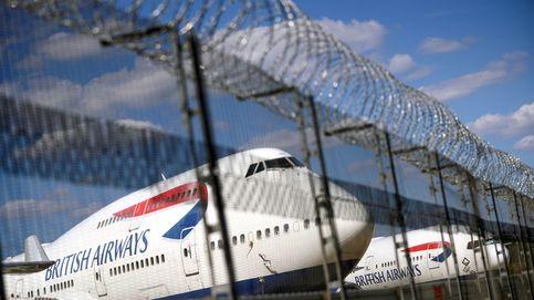 El aeropuerto de Heathrow (Londres) pide hacer test a los viajeros en vez de cuarentena