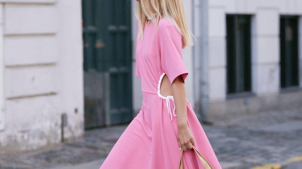 Foto: Las sandalias no faltan nunca en tendencias de verano (Imaxtree)