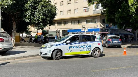 Asesina a su pareja de un disparo en plena calle de Málaga y después se suicida