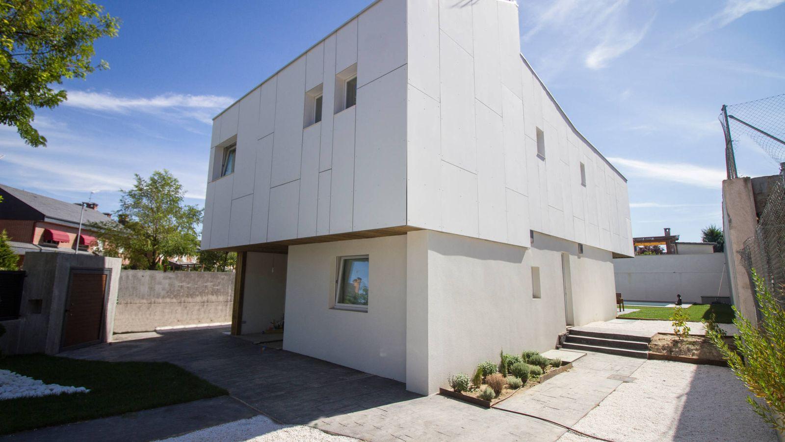 Energ as renovables auge de las casas pasivas en espa a - Casas sostenibles espana ...