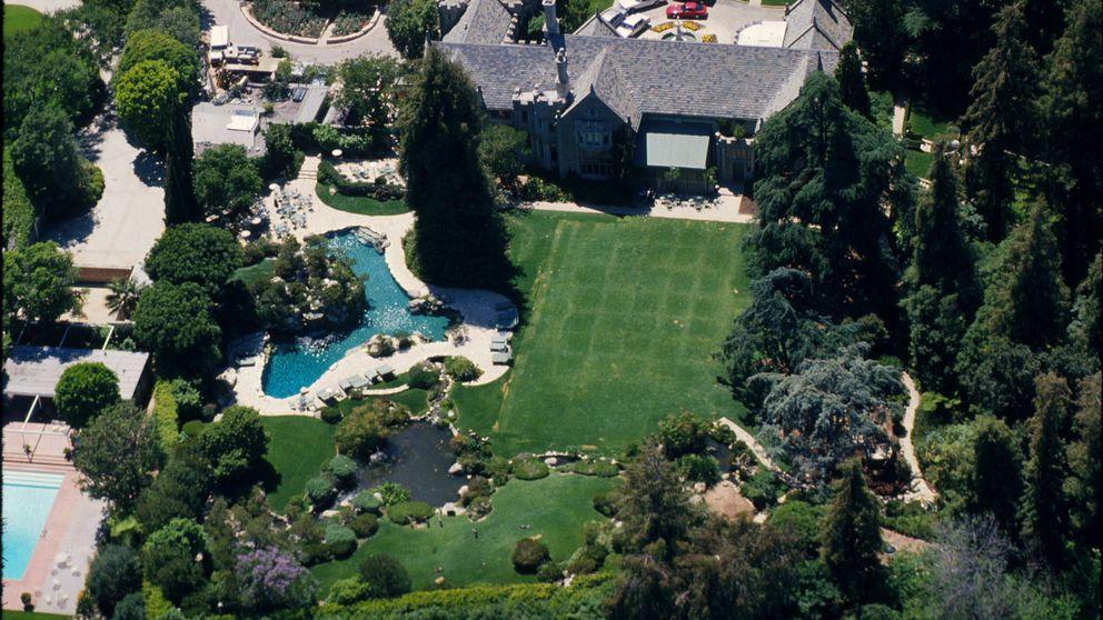 A la venta la Mansión Playboy por 200 millones de dólares