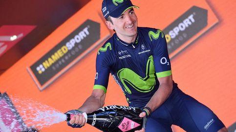 Gorka Izagirre consigue la primera victoria española en el Giro de Italia