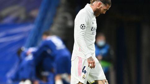 Sergio Ramos ya no es imprescindible: la revolución que prepara Florentino Pérez