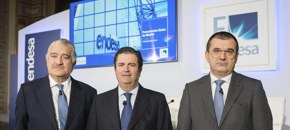 Los institucionales cubren la OPV de Endesa siempre y cuando bajen el precio