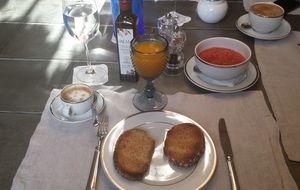 La ruta del desayuno de los 4 Gastro Gatos en Madrid