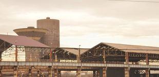Post de Aristrain arrebata a ArcelorMittal el suelo de su antigua fábrica en Madrid por 3 M