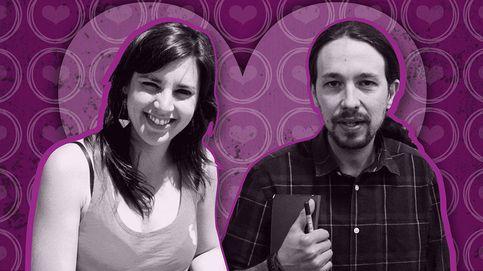 Iglesias sustituye a Sánchez: ilusionado con Irene Montero, de Podemos