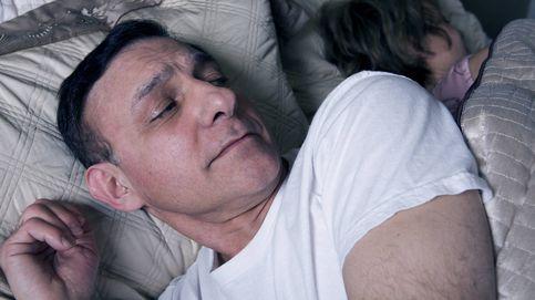 Estás respirando mal mientras duermes y quizá no lo sepas