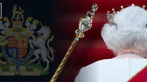 Las 20 fechas que han marcado la vida de la reina Isabel II