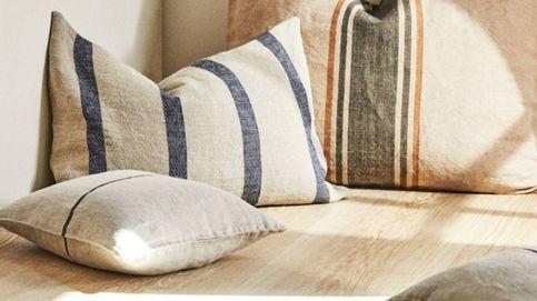 Seis complementos Join Life, la línea sostenible de Zara Home